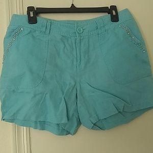 INC Beach Shorts
